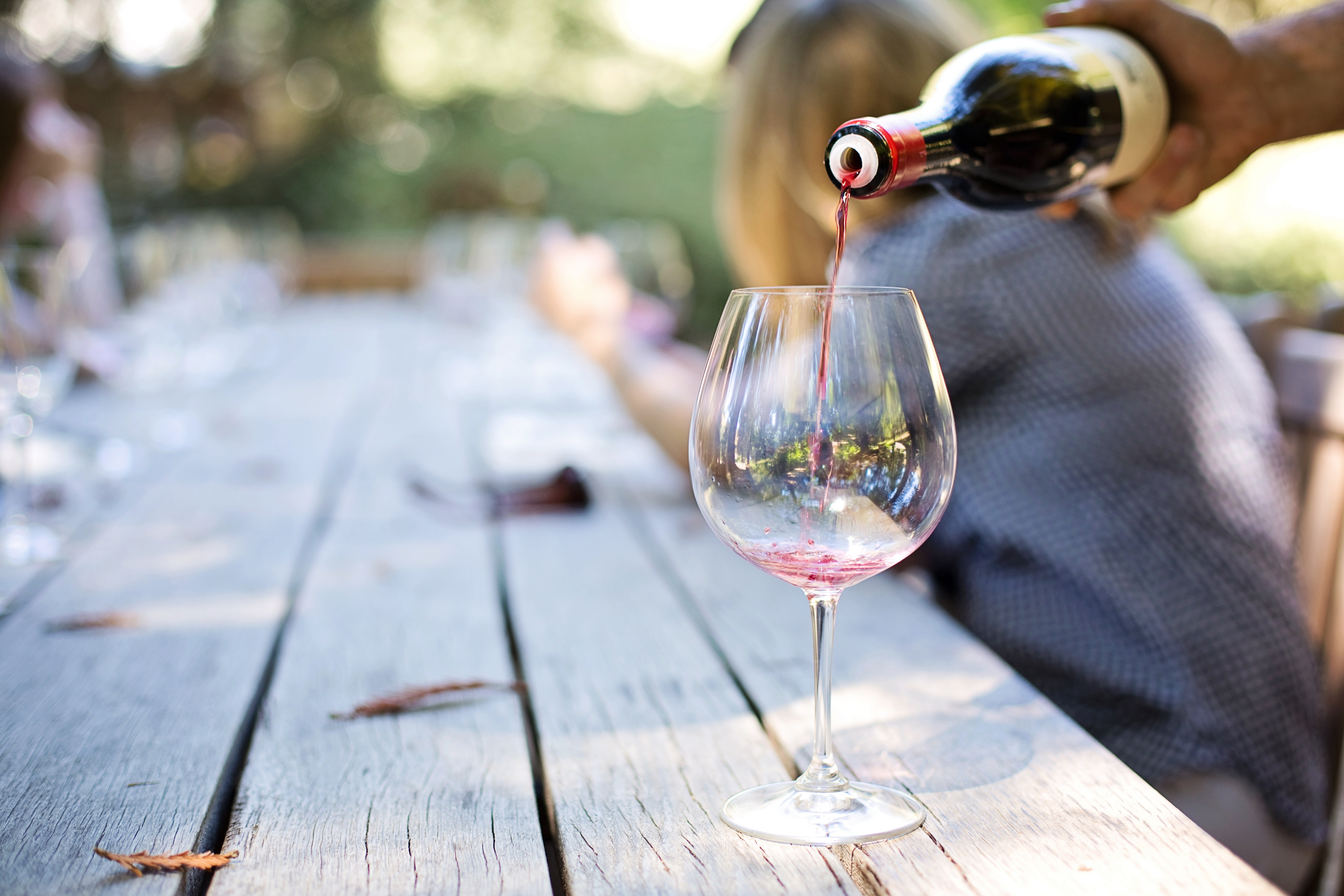 Trentadue Wines Tips To The Best Summer Ever